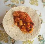 мексиканская кухня (ну почти!)