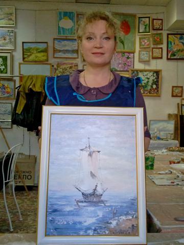Наталья Сафиуллина