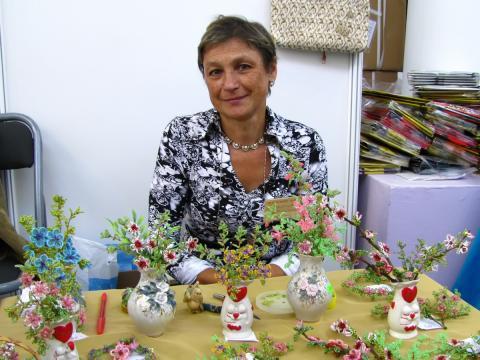 Харитонова Татьяна Васильевна