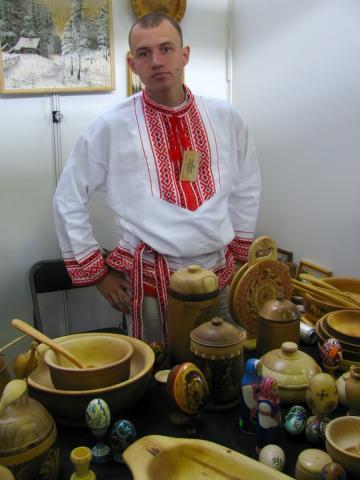 сын Виктора Беленко